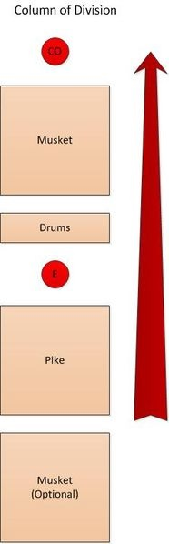 Drill column of Division.jpg